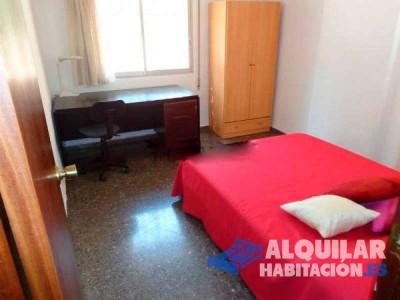 Habitación en calle de josé maría haro, 51, La Carrasca, València - 57187249466