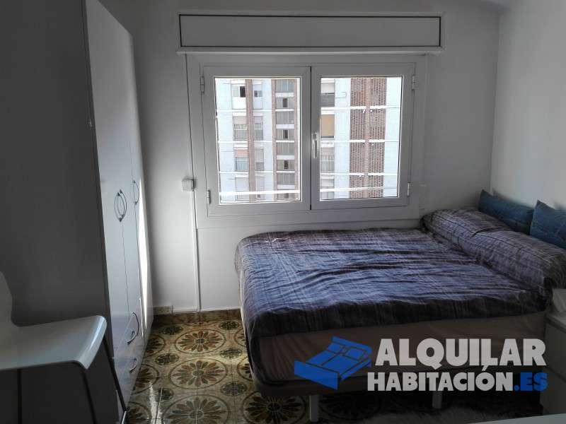 Foto 71 Habitación de 12 m2 para matrimonio, con los acondicionamientos que se requieran. Derecho a baño y cocina compartido. Se requerirá orden y respeto