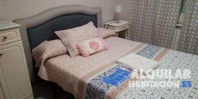 300.00 € *** 1 habitacion en piso compartido***, a partir 01-06-20 hasta el 30-09-20.  magnifico
