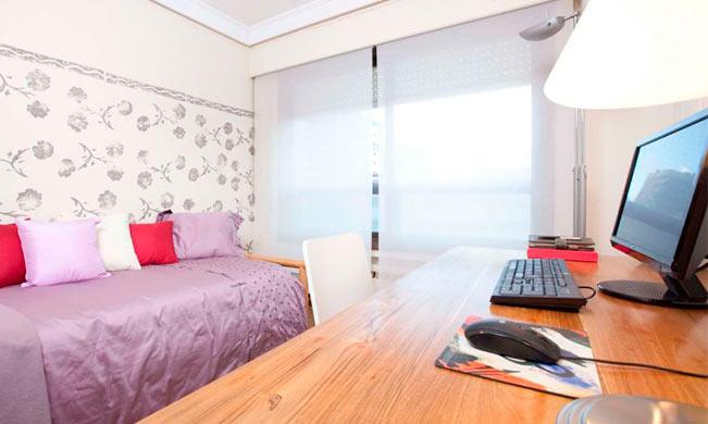Alquilar habitacion cada día más demandado - portada